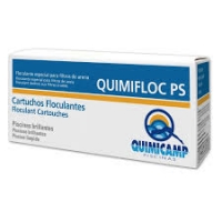 Quimifloc Cartucho