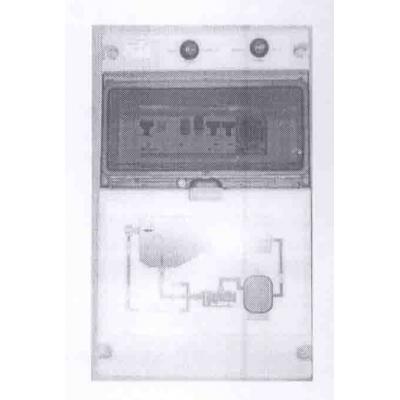 Cuadro Eléctrico PI1MF-0,75-1CV (S/Trafo)