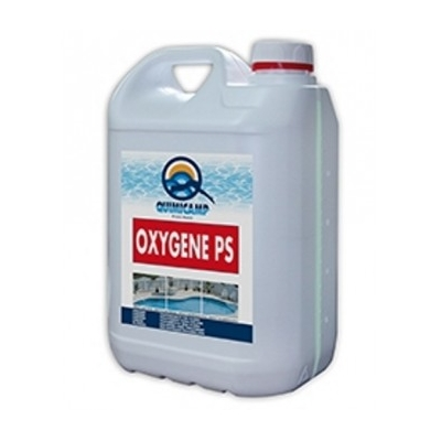 Bote Oxígeno PS Líquido 5 Lts
