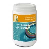 PS + Granulado Piscina elevado 0.5 Kg