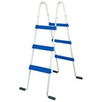 Escalera Tijera 120 2x3 peldaños