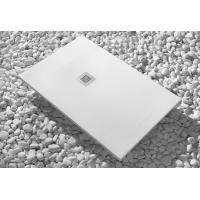 Plato Strato Cabel 120x70 Blanco