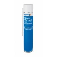 Espuma poliuretano c/canula