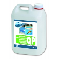 Algicida QP mantenimiento 5 Lts
